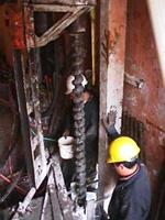 Click to view album: Drilling